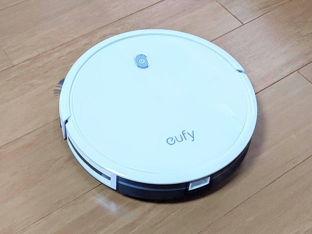Anker ロボット掃除機 Eufy 11S